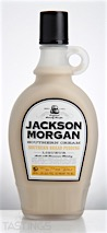 Jackson Morgan Southern Cream Southern Bread Pudding Liqueur