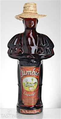 Rum Jumbie