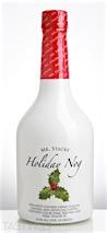 Mr. Stacks Holiday Nog Cream Liqueur