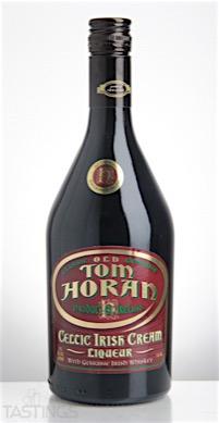 Old Tom Horan