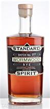 Standard Wormwood Distillery Wormwood Rye