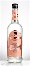 Mr. Boston Peach Schnapps