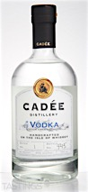 Cadée No4 Vodka