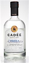 Cadée No4 Vodka