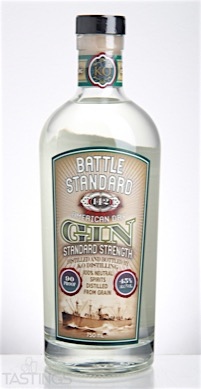 Battle Standard