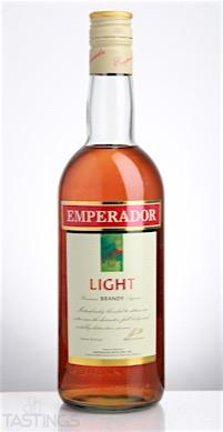 Emperador Light Brandy Philippines Spirits Review Tastings