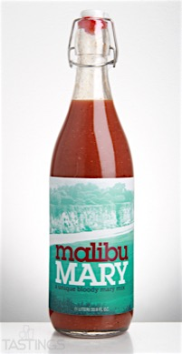 Malibu Mary