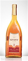 Kvint 3 Year Old Brandy