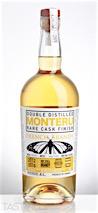 Monteru Rare Cask Finish Sauternes Brandy