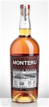 "Monteru Rare Cask Finish ""Triple Toast"" Brandy"