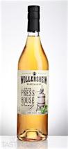 Wollersheim Distillery 1876 Press House Brandy
