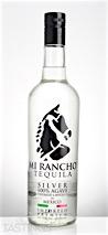 Mi Rancho Silver Tequila