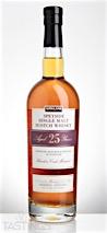 Kirkland Signature 25 Year Old Speyside Single Malt Scotch Whisky