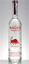Magave Tequila Blanco
