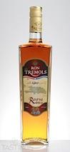 Tremols Ron Añejo 1960 Reserva Unica Rum
