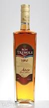 Tremols Ron Añejo 1960 Reserva Aniversario Rum