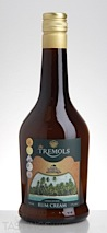 Tremols Prince Edward Rum Cream