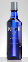 Platinum Vodka