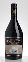 Fennelly's Cappuccino Cream Liqueur
