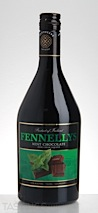 Fennelly's Mint Chocolate Cream Liqueur