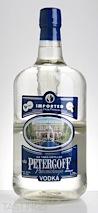 Petergoff Wheat Vodka