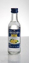 Petergoff Lemon Vodka