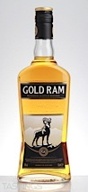 Gold Ram Blended Scotch Whisky