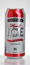 "Poppers ""Hard Ice"" Malt Liquor"