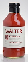 Walter All Natural Well-Spiced Caesar Mix