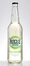 Rogue Ales & Spirits Citrus Cucumber Soda