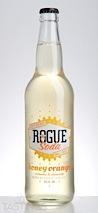 Rogue Ales & Spirits Honey Orange Soda