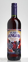 Lost Vineyards NV Berry Sangria, Spain