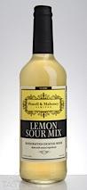 Powell & Mahoney Lemon Sour Mix
