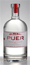 "McHenry ""Puer"" Triple Distilled Vodka"