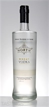 Grand Traverse Distillery True North Wheat Vodka