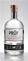 Pruf Vodka