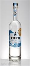 TOPO Organic Vodka