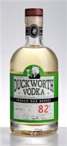 Duckworth French Oak Barrel Vodka