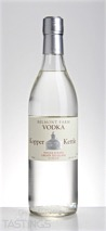 "Belmont Farm Single Estate ""Grain to Glass Kopper Kettle"" Vodka"
