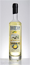 Bardenay Lemon Vodka