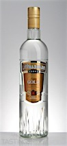 Lithuanian Gold Vodka