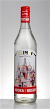 ALIMOV Vodka