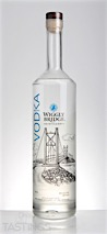 Wiggly Bridge Distillery Small Batch Vodka