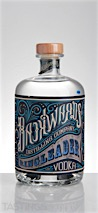 "Backwards Distilling Company ""Ringleader"" Vodka"