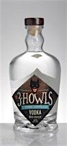 3 Howls Vodka