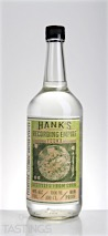 Hank's Recording Empire Vodka