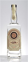 J. Rieger & Company Midwestern Dry Gin