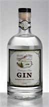 Chuckanut Bay Gin