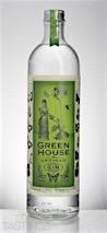 Greenhouse Gin