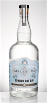 Gin Lane 1751 London Dry Gin
